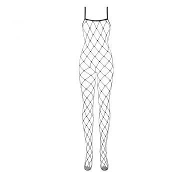 Γυναικεία sexy ολόσωμη φόρμα δίχτυ