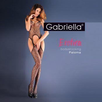Γυναικεία sexy ολόσωμη φόρμα Paloma