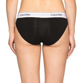 Γυναικείο βαμβακερό σλιπ Calvin Klein πακέτο 2 τεμαχίων