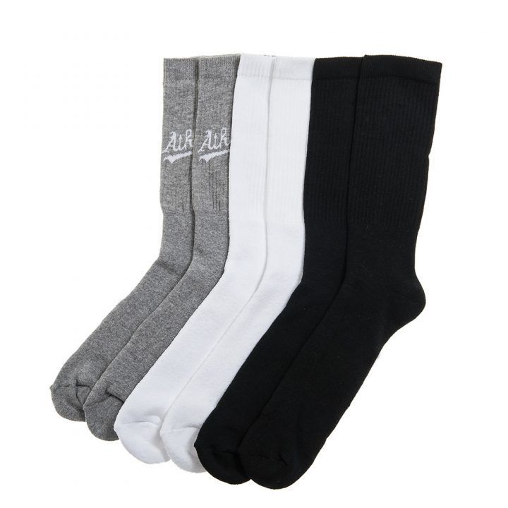 Ανδρική αθλητική βαμβακερή κάλτσα Active 6 τεμάχια