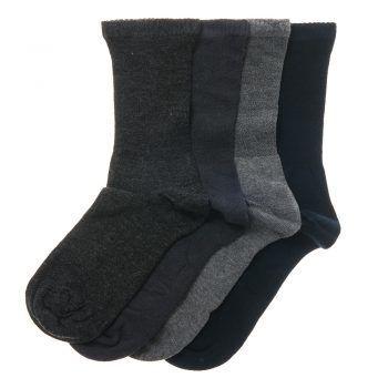 Κάλτσες για διαβητικούς & ευαίσθητα πόδια απο BAMBOO