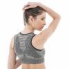 Γυναικείο αθλητικό μπουστάκι Bellissima