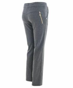 Αθλητικό γυναικείο παντελόνι ανθρακί