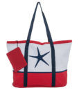 Γυναικεία τσάντα θαλάσσης αστέρι