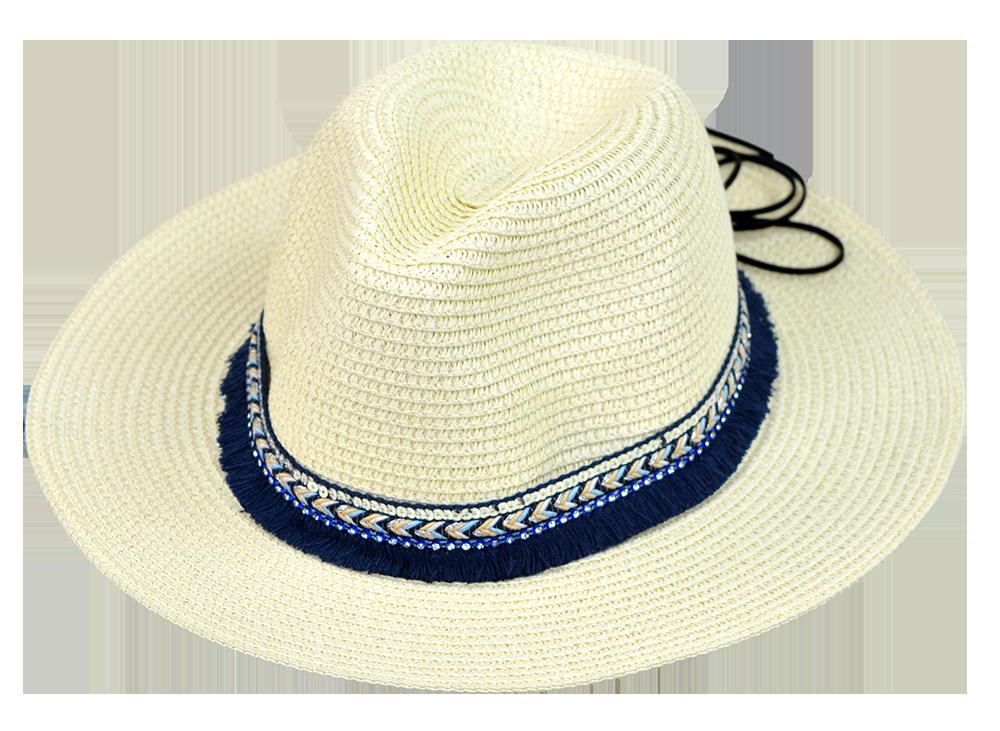 e9cf81fd290a Update   Γυναικείο ψάθινο καπέλο τύπου panama - GoldenShopping.gr