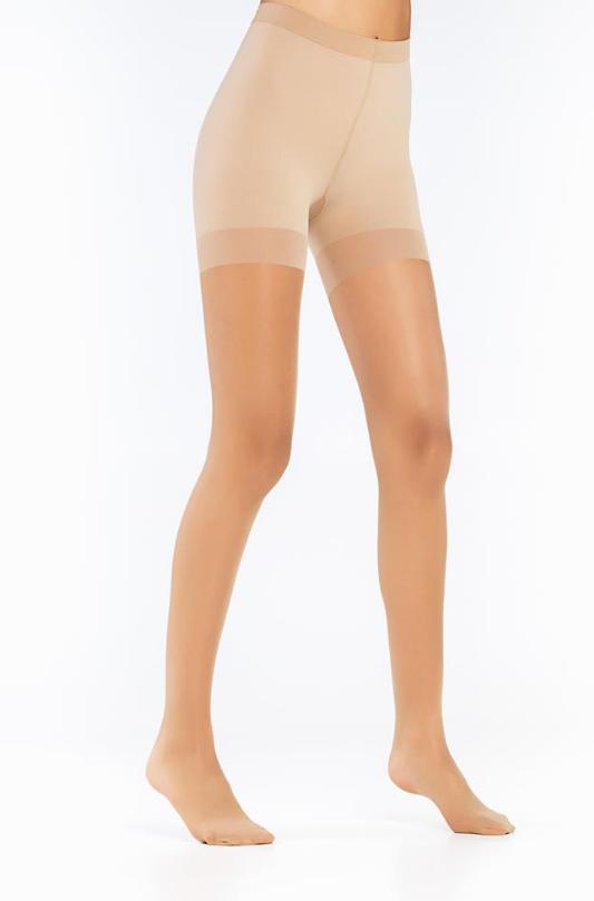 Γυναικείο καλσόν Lastex Bodyform 20den Μπεζ